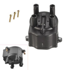 Distributor Cap Kit Fit For Geo Prizm Toyota Celica Corolla Paseo 1910111060 Yec