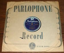 MEADE LUX LEWIS BEAR CAT ALBERT AMMONS SHOUT FOR JOY UK 78 RPM E+ EXCELLENT PLUS