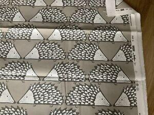 SCION spike Hegdehog   Fabric 2 Metres