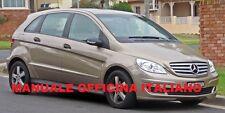 Mercedes Classe B (W245) (2005/2011)  Manuale Officina Riparazione ITALIANO