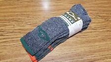 2 Pair Drake Merino Wool Blend Sock Men's Shoe Size 9-13