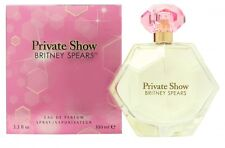 BRITNEY SPEARS PRIVATE SHOW EAU DE PARFUM 100ML SPRAY - WOMEN'S FOR HER. NEW