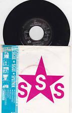Sigue Sigue Sputnik   -    Love Missile F1 - 11