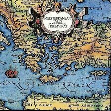 Triumvirat - Mediterranean Tales ( Across the Water, CD 2012 ) NEW / SEALED
