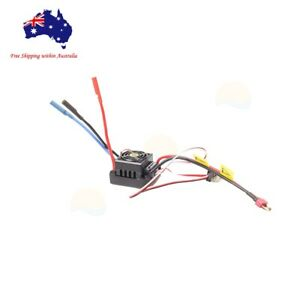 37017 03307 HSP WaterProof Brushless Speed Controller 60A 2s 3s HSP 1/10 ESC
