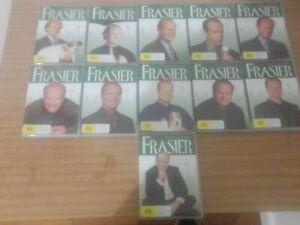 Frasier the Complete Series DVD Set Seasons 1-11