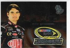 Jeff Gordon 2009 Press Pass Chase for the Sprint Cup # CC 6