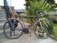 Cantilever Drop Bar Bikes with Mudguards