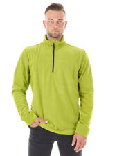 CMP Fleece Pullover Jumper One Sweat Green Breathable Elastic