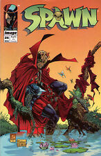 SPAWN #26 - Back Issue
