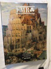 FMR N 163 AprileMaggio 2004 Franco Maria Ricci libro di scritto da saggistica