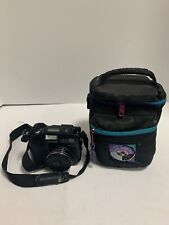 Olympus CAMEDIA C-5060 Wide Zoom 5.1MP CAMERA,  COMPLETE W/ ACCESSORIES WORKING