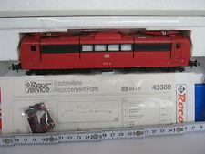 Roco HO 43380 E - Lok BR 151 071 - 8 DB  (RG/RU/112-61R2/1)