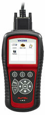 Diagnosegerät für VW, AUDI, Seat, Skoda AUTEL Maxi Service VAG505- OBD2/CAN-BUS