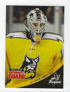 2014-15 Stockton Thunder (ECHL) complete 15-card set