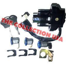 Jonway Yy250 Yy250t 250cc Scooter Ignition Key Switch Lock Set Assembly New
