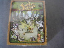 IGELS THE CARD GAME /FACE 2 FACE GAMES
