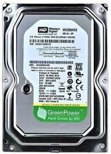 """500 GB WD /Western Digital Internal hard disk(HDD) Sata 3.5"""""""