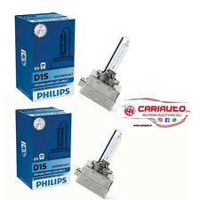 Coppia Lampada Xeno D1S Philips WhiteVision HID 85415WHV2C1