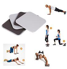 2 Set Exercise Sliding Workout Pads - 2 Set Gliding Fitness Disc