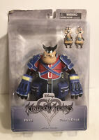 NEW Disney Kingdom Hearts Pete Chip & Dale Collectible Action Figure Series 2