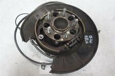 14 15 16 Acura Mdx Fwd Rear Left Spindle Knuckle Hub 52215-Tz5-A00 42200-Tz5-A11