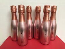 PROSECCO ROSE SPARKLING WINE x 6 bottles 20CL