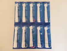 Braun Oral B Spazzolino da denti teste per spazio tra i-Confezione da 10-IP17