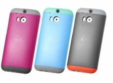 Blue Mobile Phone Flip Cases for HTC One