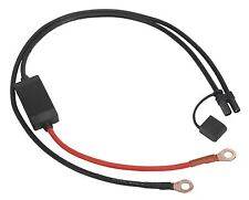Sealey Jump Start/Charging Cable Watertight Hardwired for SL1S & SL65S SL66S