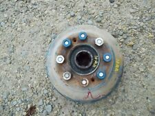 Ford Naa Tractor Original Rear Wheel Hub With Cover Amp Stud Bolts