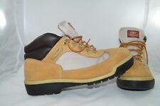 Timberland Field Boot /Stiefel EU 44 US 10 UK 9,5 Wheat Winterstiefel Braun