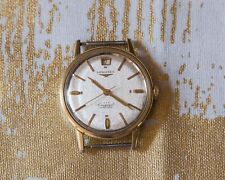 1960s Longines Conquest Watch - Serviced