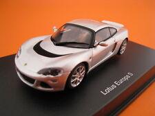 AUTOart PKW 1 43 Lotus Europa s - Silbermetallic