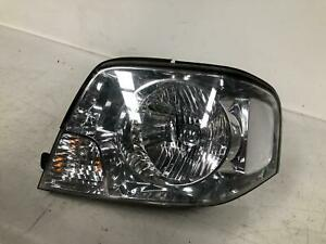 Kia Pregio CT Left Head Lamp 07/2004-01/2006