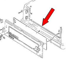 IN STOCK IN USA - Suzuki Samurai Tailgate Weatherstrip Rubber Seal {84681-80011}