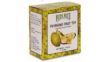 Rita Ritz Guyabano Soursop Fruit Tea 7 Tea per Bags Lot of 2 Boxes Philippines