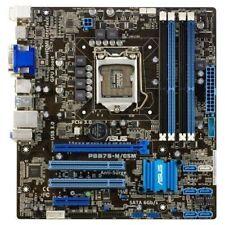ASUS P8B75-M/CSM LGA 1155 B75 HDMI SATA 6Gb/s USB 3.0 microATX Motherboard w/IO