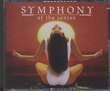 SYMPHONY of the Senses 3cd Brand New free post