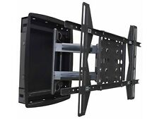 Recessed Full-Motion Wall Mount Bracket (Max 200 lbs, 42 - 63 inch)