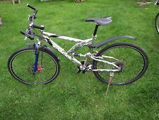 CYCO Alu Cross Bike made in Germany, Mountainbike, s. guter Zustand, Reifen neu!