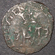 Mary Queen of Scots, Lion or Hardhead Coin, 1558