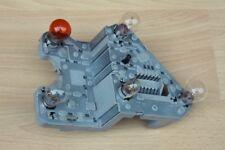 PORTALAMPADA POSTERIORE SINISTRO Tail Luce / Lampada-Jaguar XJ6 XJ8 XJR X300 X308 1994-2002