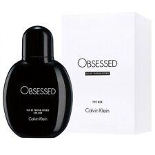 Calvin Klein Obsessed Intense For Men 125ml EDP (M) SP Mens 100% Genuine (New)