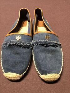 Tory Burch  shoes Espadrilles 10.5