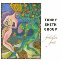 Tommy Smith Group - Forbidden Fruit [CD]