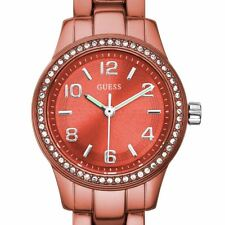Guess Ladies Watch 'Mini Coral' W80074L3 Young Teen Girl Watches UK Warranty