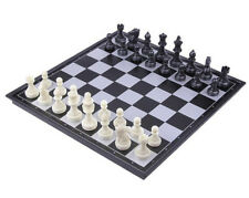 Magnetic Foldable Board Chess International Chess Game Cool Gift Portable Chess