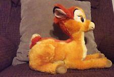 Disney Bambi Toy Store Exclusive Stuffed Animal Plush