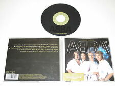 Abba/the name of the Game (Spectrum 064 969-2) CD Album